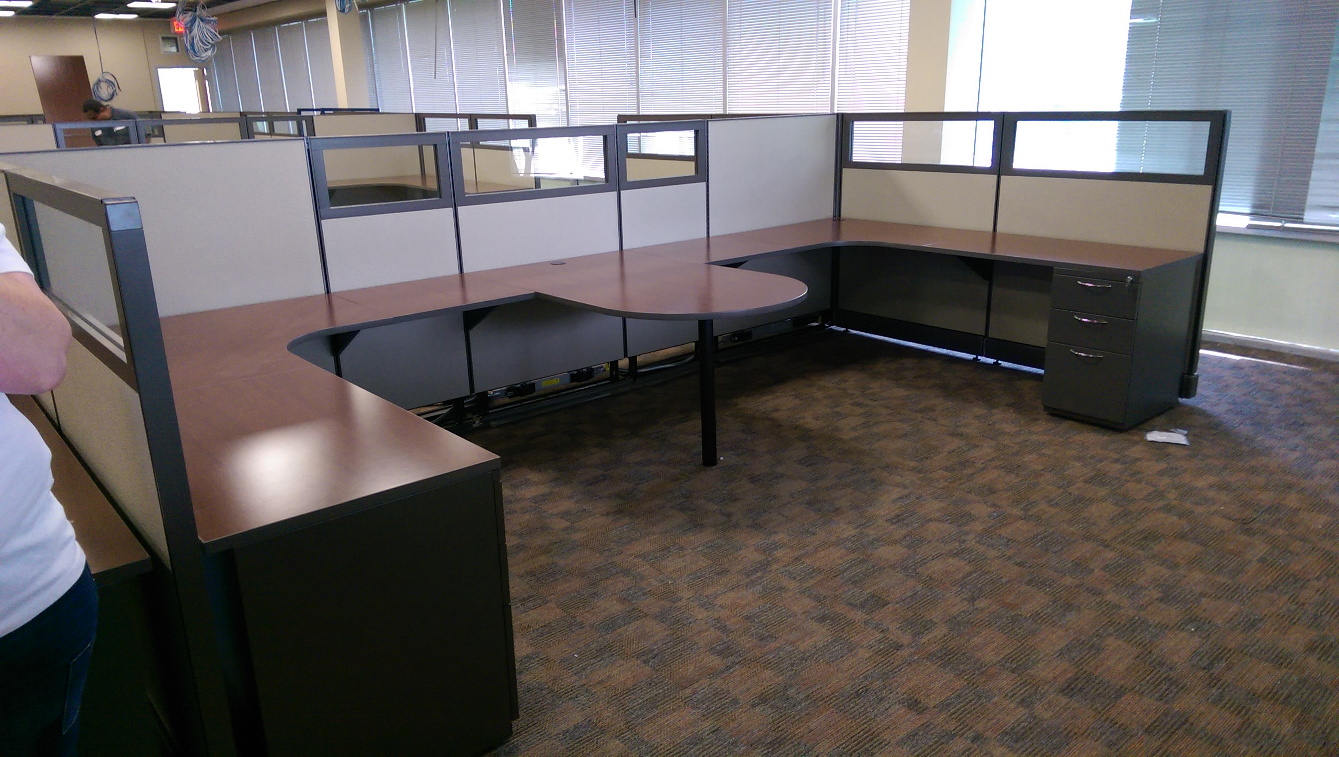 52 Office Furniture American Warehouse Ccustom Office Furniture Cubicles Salesteelcase