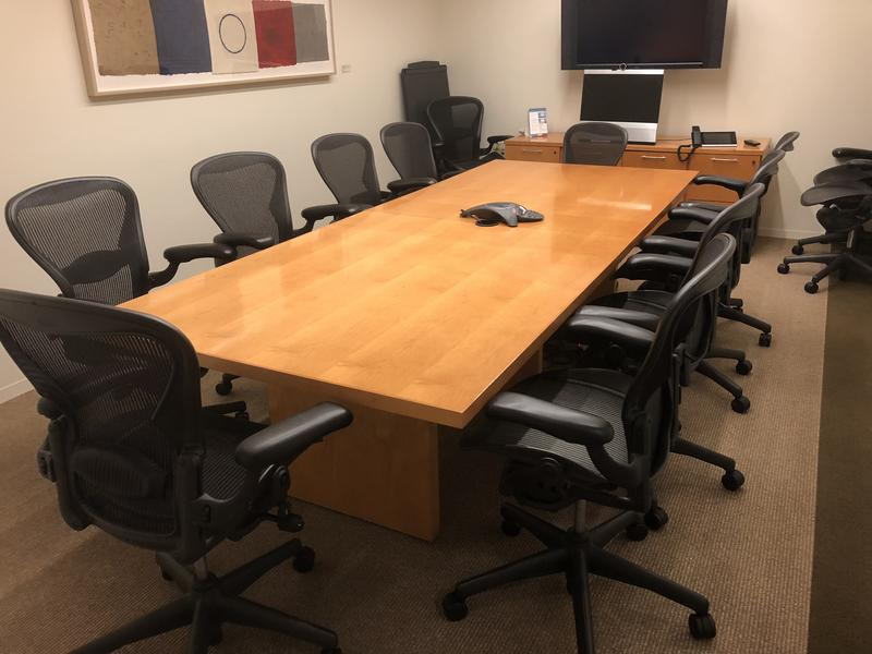 Used Office Furniture American Business Interiors Inc
