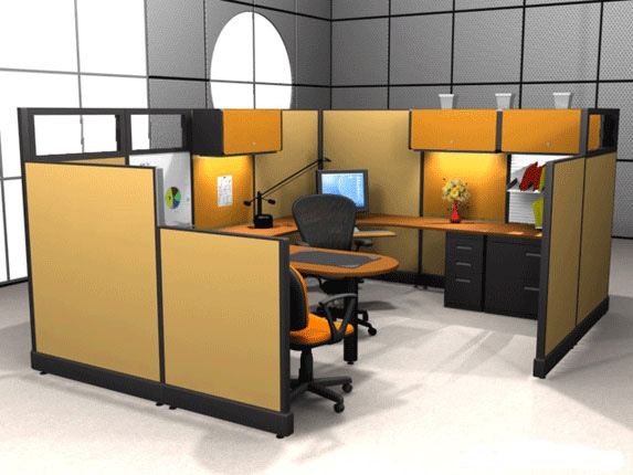 Delicieux USED FURNITURE, CUBICLES SALE,STEELCASE HERMANMILLER HON OFFICE FURNITURE  AMERICAN BUSINESS INTERIORS INC.